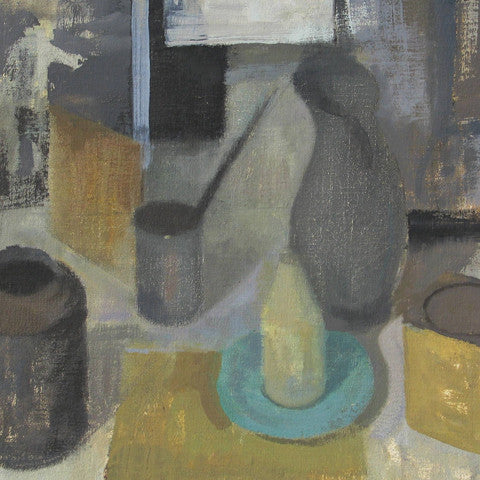 David Marshall - De La Fresnaye Still Life