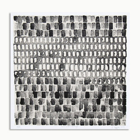 Jonathan Higgins - Hollow & Solid Rectangles