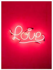 Karlos Marquez - Candy Love - Neon Series