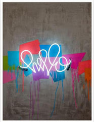 Karlos Marquez - Hello Beautiful - Neon Series