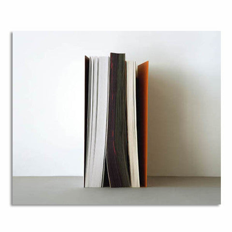 Martina Geccelli - Books, Orange