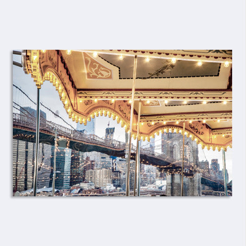 Murray Bolesta- Jane's Carousel