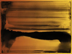 Live ArtFully - Golden Landscape