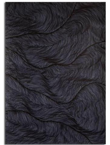 Lali Torma - A2 Series - Very Dark Blue Arms