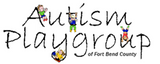 Dino-Buddies Partners, Alliances, Friends - Autism Playgroup of Fort Bend County