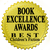2018 Book Excellence Awards - BEST Children's Fiction - Dino-Buddies