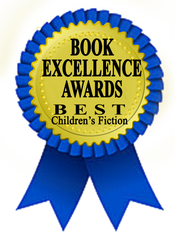 2018 Book Excellence Awards - Winner - Best Children's Fiction - Dino-Buddies - Aunt Eeebs and Sprout!