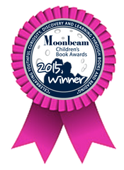 DinoBuddies Moonbeam Children's Book Award