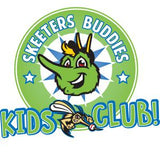 Dino-Buddies Partners, Alliances, Friends - Skeeters Buddies Kids Club