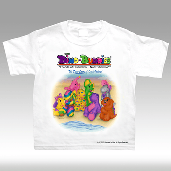 T-Shirt - Beach Wave