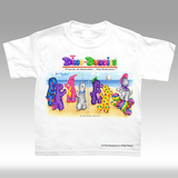 Volley Ball T-Shirt - DinoBuddies