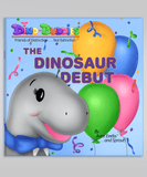 Dino-Buddies Book 01 - The Dinosaur Debut