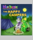 Dino-Buddies Book 02 - The Happy Campers