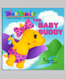 Dino-Buddies Book 03 - The Baby Buddy