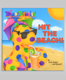 Dino-Buddies Book 05 - Hit The Beach!