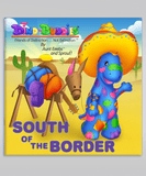 Dino-Buddies Book 06 - South of the Border