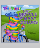 Dino-Buddies Book 08 - The Bicycle of Many Colors