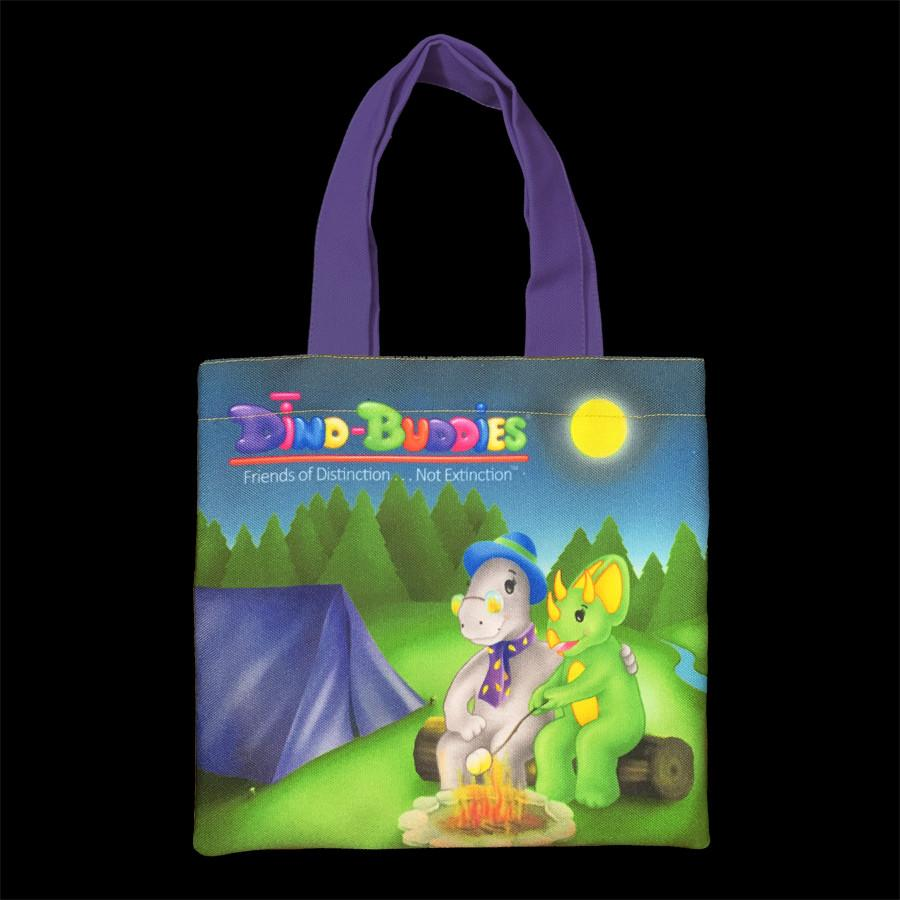 Tote Bags - The Happy Campers