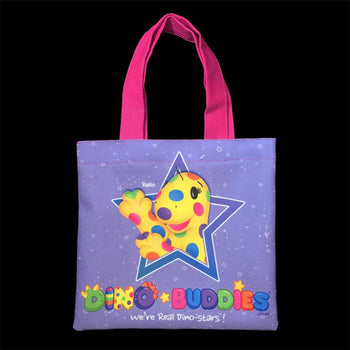 Tote Bags - Rollo Star Power