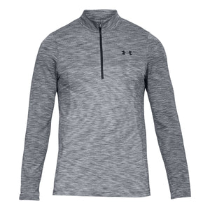 Under Armour Mens Seamless 1/2 Zip