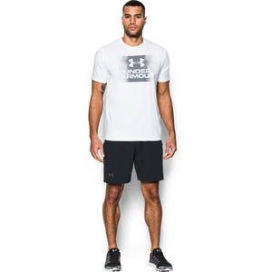Mens Under Armour MK1 18cm Short