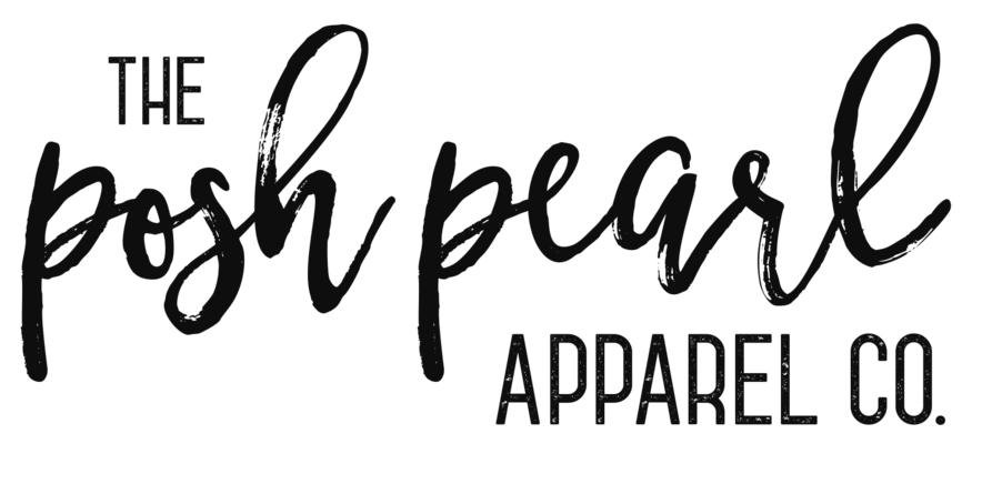 The Posh Pearl Apparel Co.