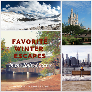 Where To Go This Winter