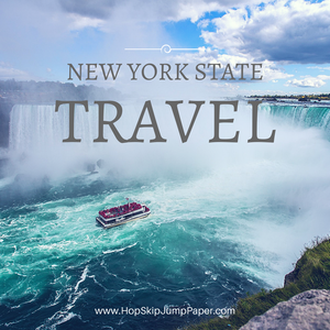 Travel: Uncover New York State