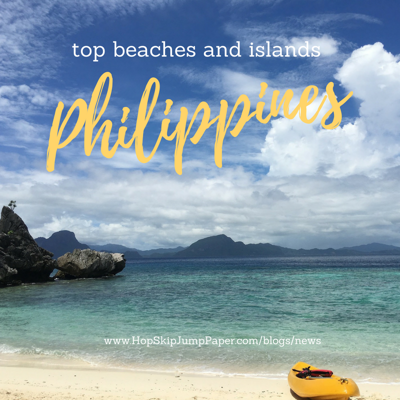 Six of the Best Beaches and Islands in the Philippines