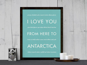 Antarctica: The Earth's Coldest Continent