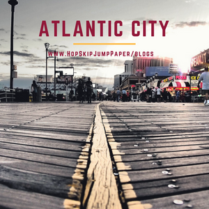 Family Travel: Atlantic City