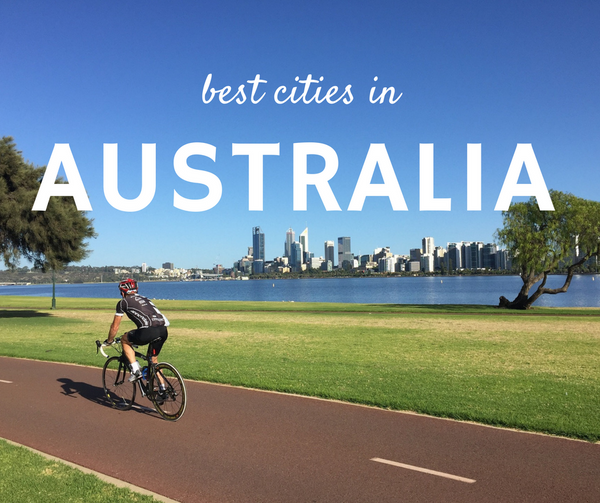 Top Cities to Explore in Australia