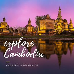 You Need To Check Out Cambodia