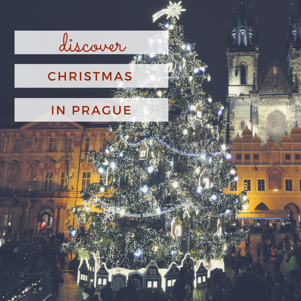 5 Ways to Spend a Winter Vacation in Prague