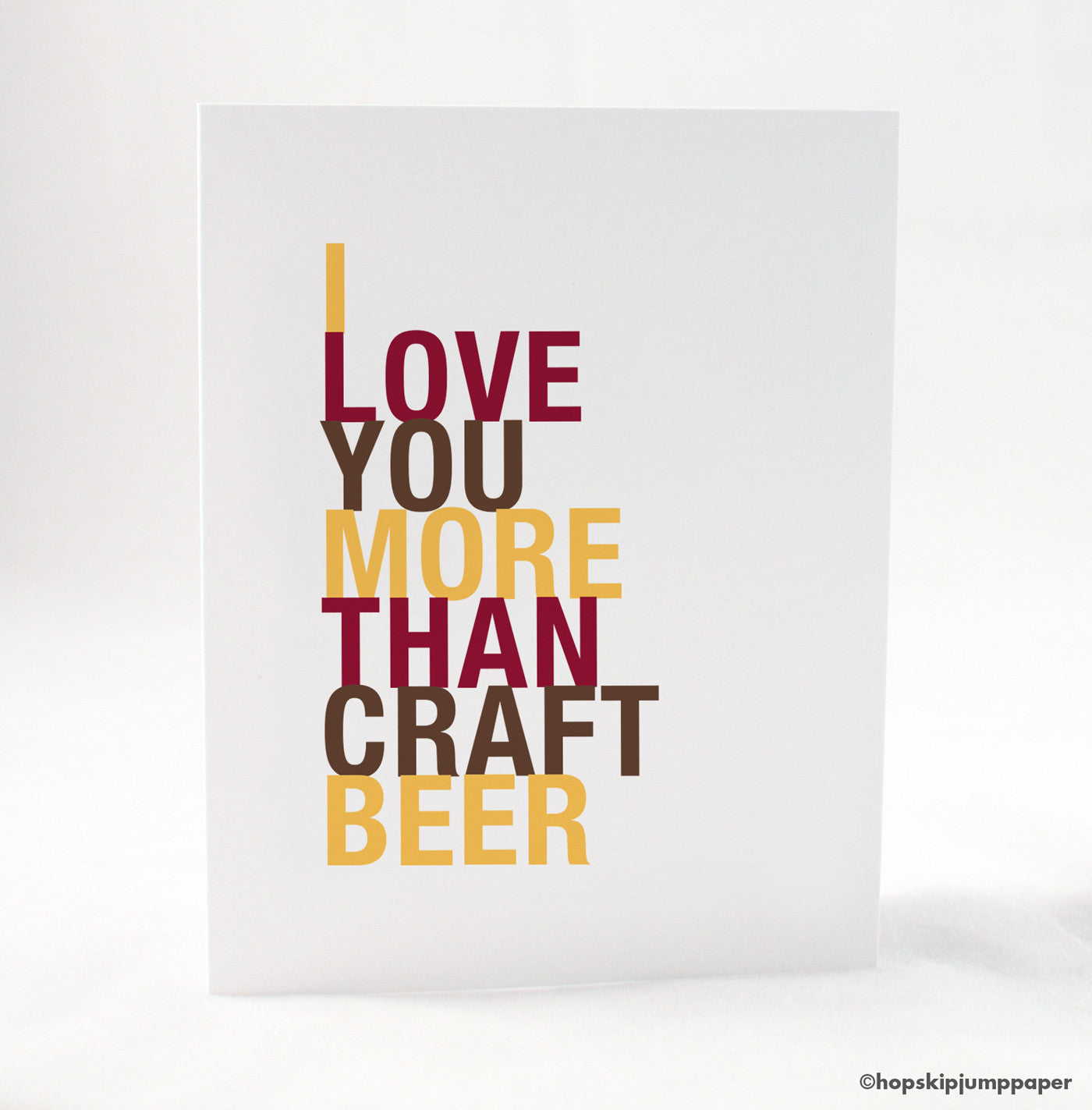 Found! The Perfect Gift for Craft Beer Lovers