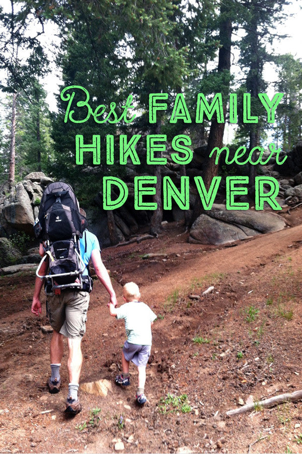 Colorado Family Hikes: Top Front-Range Trails with Kids
