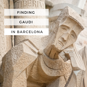 Gaudi's Influence Remains in Barcelona
