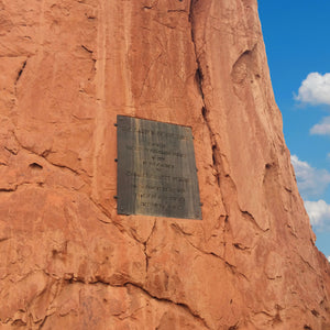 Family Travel: Garden of the Gods, Colorado Springs