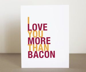 Bacon Lovers Rejoice! Top 7 Reasons to Love Bacon.