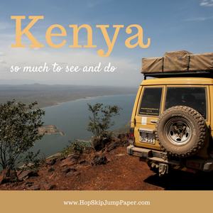 Kenya: So Much To See and Do