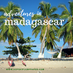 Adventure in Madagascar