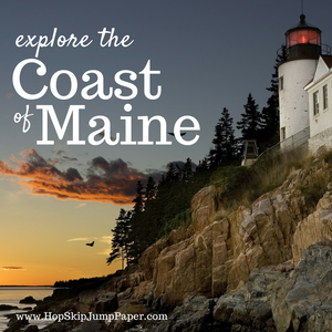Travel: Explore the Coast of Maine