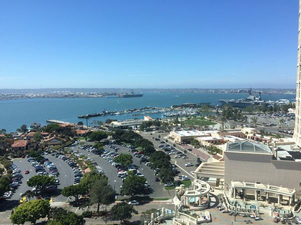 Family Travel: Fun in San Diego