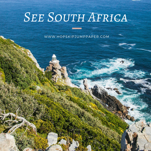 See South Africa