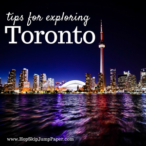 Top Travel Spots in Toronto