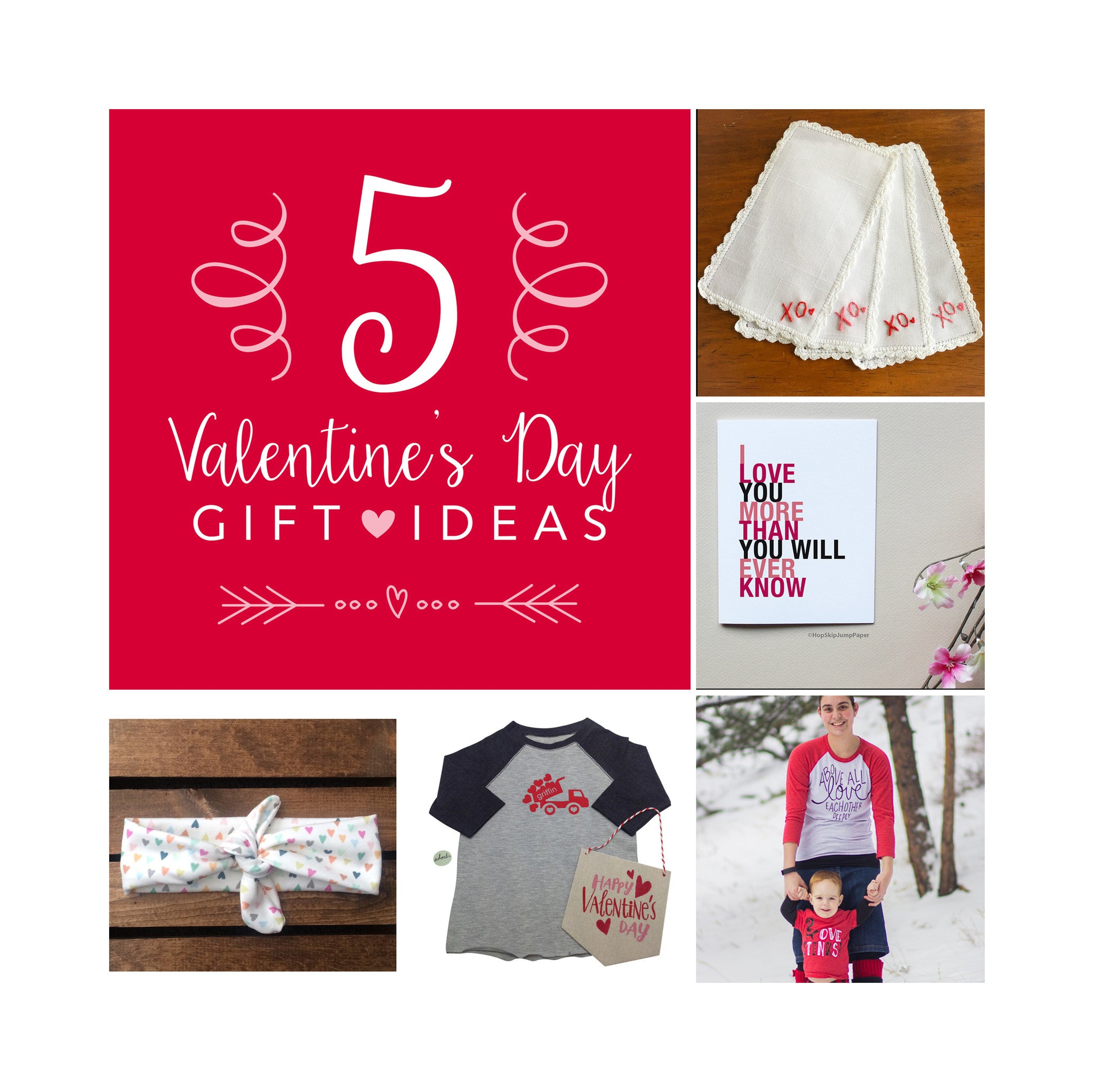 5 Extra-Special Valentine's Day Finds