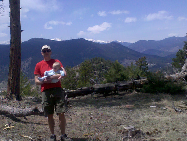 Mt Falcon Hike Evergreen Colorado