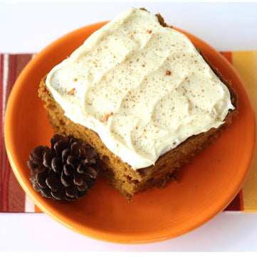 Ultimate Crockpot Pumpkin Spice Cake Recipe!
