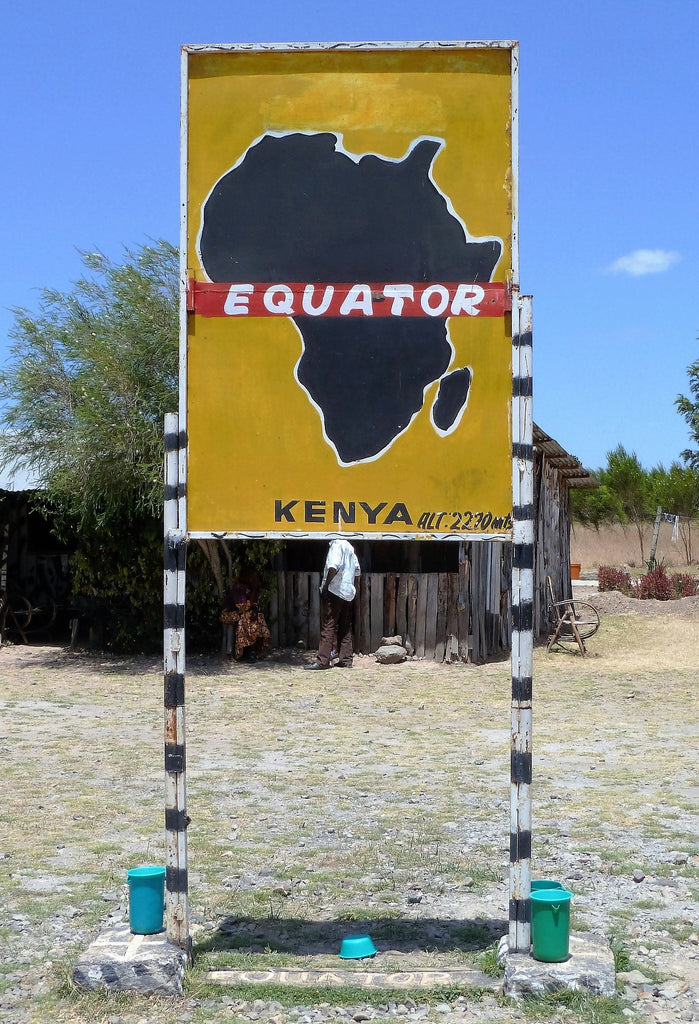 kenya travel