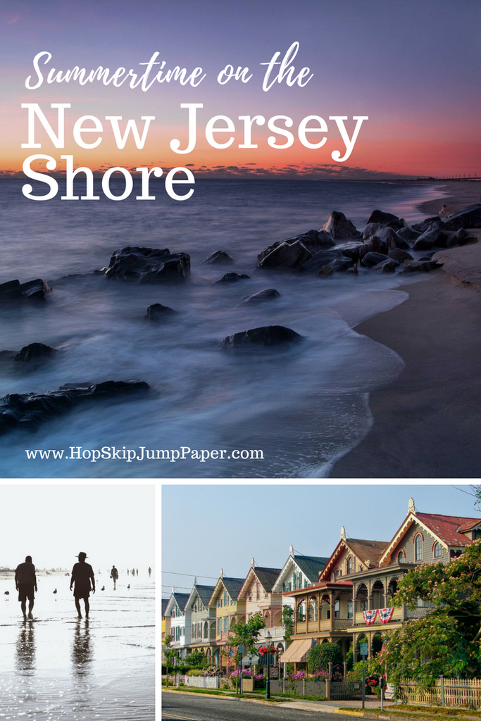NJ shore travel blog